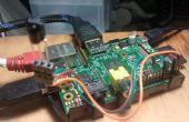 Instalar y configurar Linux Infrared Remote Control (LIRC) Daemon