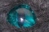 Ojos de fursuits! que se pueden ver fuera!