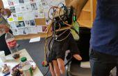Guante de entrenador - el internet con guante para maximizar su gimnasio entrenamientos por IoT Intel
