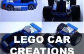 CREACIONES de coches de LEGO