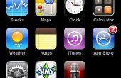 Cómo atar tu iphone gratis (cómo usar tu iPhone internet en su computadora portátil