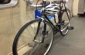 Viajar a BART con su bicicleta como un jefe