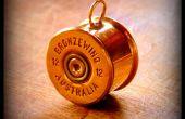 Shotgun Shell medallón V2