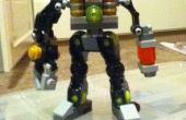 LEGO Microfigure Mech: Juggernaut