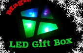 Magic LED Gift Box