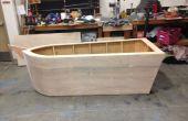 Construir un barco de apoyo