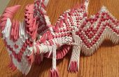 3D Origami Dragon Ultimate