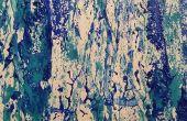 3 formas de pintura con bandas de goma