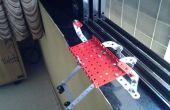 TITULAR de bricolaje tableta personalizada para su vehículo