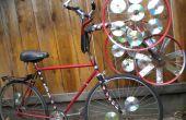 """""""SPIN-DOCTOR"""" ~ 5-rueda 'perinola' desfile bicicletas"""