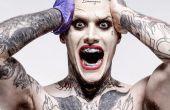 Suicidio Escuadrón Joker - Tutorial de maquillaje SFX
