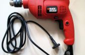 Arreglar y reparar su ruidoso y áspero taladro máquinas