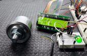 VDO Oilpressure sensor para Arduino