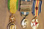 Medalla de cierres a través de Shapeways