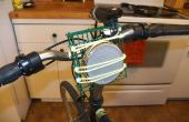 Bicicleta de montaje estéreo Handy Monte