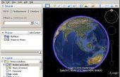 Creación de archivos KML para tus mapas personalizados de Google