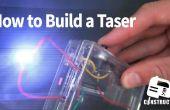Como hacer un Taser