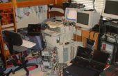 ¿Crear un Linux Cluster - enviado por BayLab para el programa de patrocinio de Instructables