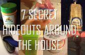 Escondite secreto