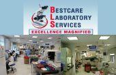 Sistemas de red de laboratorio médico
