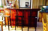 Bar casa vía Upcycle
