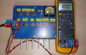 Multimeter Reference Test Box Part 2