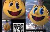 Aventuras de Pacman Pacman traje