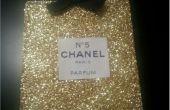 Chanel DIY inspirada decoración del hogar