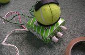 Tenis bola de altavoz portátil para Mp3 / Ipod con amplificador