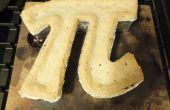 PI molde y 3 día de Berry Pi Pi Pie