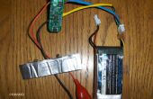 SEGURO recarga de las baterías, NiMH, LiPO y complejas baterías o varias celdas.