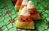Candy maíz Amigurumi