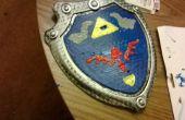El escudo hyliano de $4