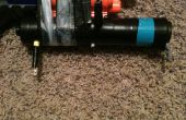 Nerf Granada Launcher(demo)