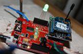 MyHome - domótico con Arduino y XBee
