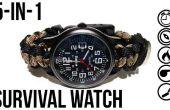 El reloj de supervivencia final