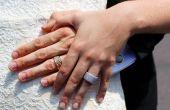 Mi anillo de boda de impresión 3D