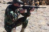 Acción inmediata de AR-15 - S.P.O.R.T.S