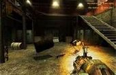Pistola de gravedad de Half-Life 2.