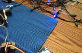 Control luces de Navidad con el Edison Intel + Grove Smart Relay
