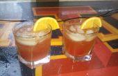 Como hacer un Old Fashioned