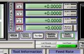 Establecimiento de límites suaves para tu Router CNC Industrial