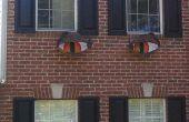 Seguimiento de ojos malvados para tu casa que rondan sus vecinos (video)