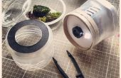 Ahorrar dinero en su laboratorio DIY - robusto, fácil al microscopio USB de foco