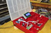 Cuadro de proyecto Arduino