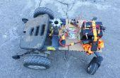 Regulador del Motor de 24V para $24, RC & Arduino