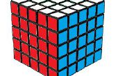 Resolver profesor el cubo de Rubik la manera fácil