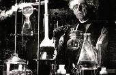 Cómo ser un científico loco