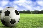 Como ser Pro en el fútbol (9 - 14 años)