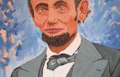 Retratos presidenciales